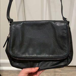 Handbags - Crossbody Mini Black Purse